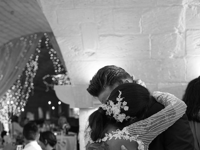 Il matrimonio di Emanuele e Sara a Gallipoli, Lecce 48