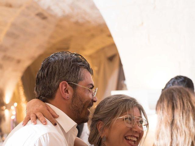 Il matrimonio di Emanuele e Sara a Gallipoli, Lecce 49