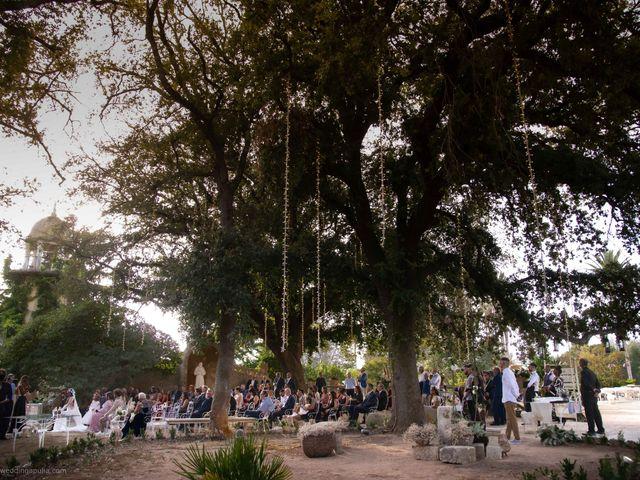 Il matrimonio di Emanuele e Sara a Gallipoli, Lecce 56
