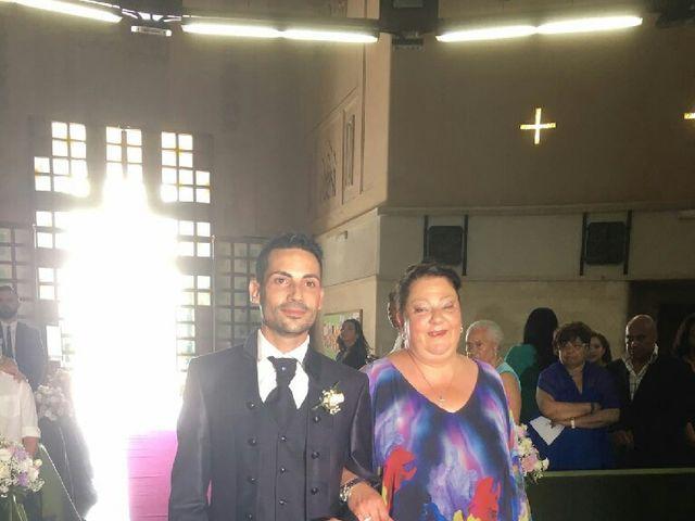 Il matrimonio di Salvatore e Marisa a Roma, Roma 5
