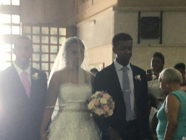 Il matrimonio di Salvatore e Marisa a Roma, Roma 6