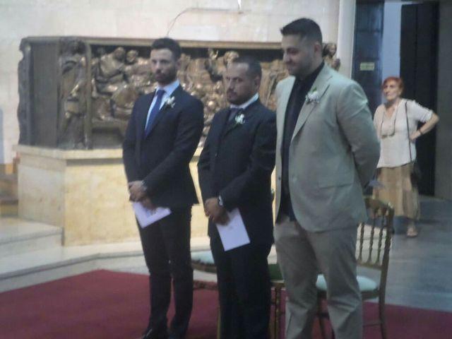 Il matrimonio di Salvatore e Marisa a Roma, Roma 7