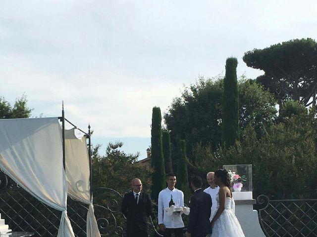 Il matrimonio di Salvatore e Marisa a Roma, Roma 9