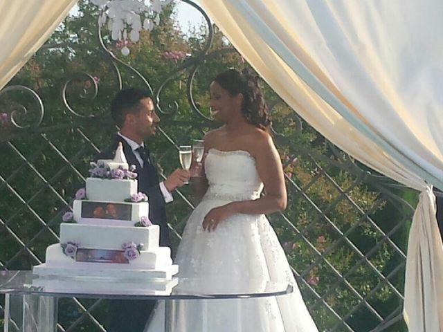 Il matrimonio di Salvatore e Marisa a Roma, Roma 1