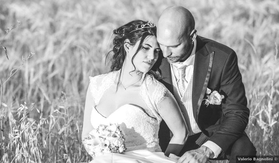 Il matrimonio di Alessio e Krizia a Cesena, Forlì-Cesena