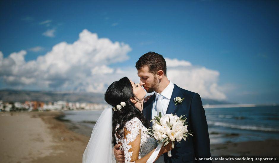 Il matrimonio di Walter e Adriana a Foggia, Foggia
