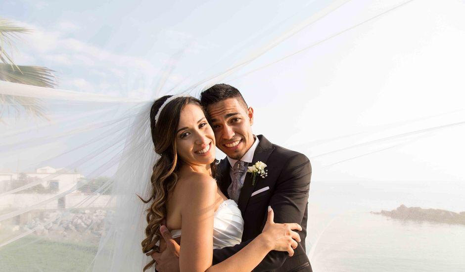 Il matrimonio di Gabriel e Simona  a Belvedere  Marittimo, Cosenza