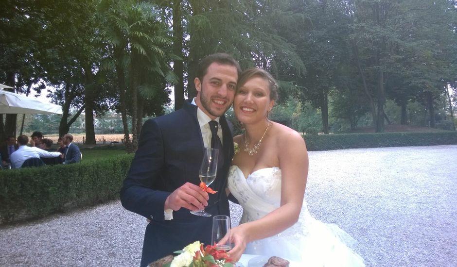 Il matrimonio di Stefano e Erika a Rossano Veneto, Vicenza