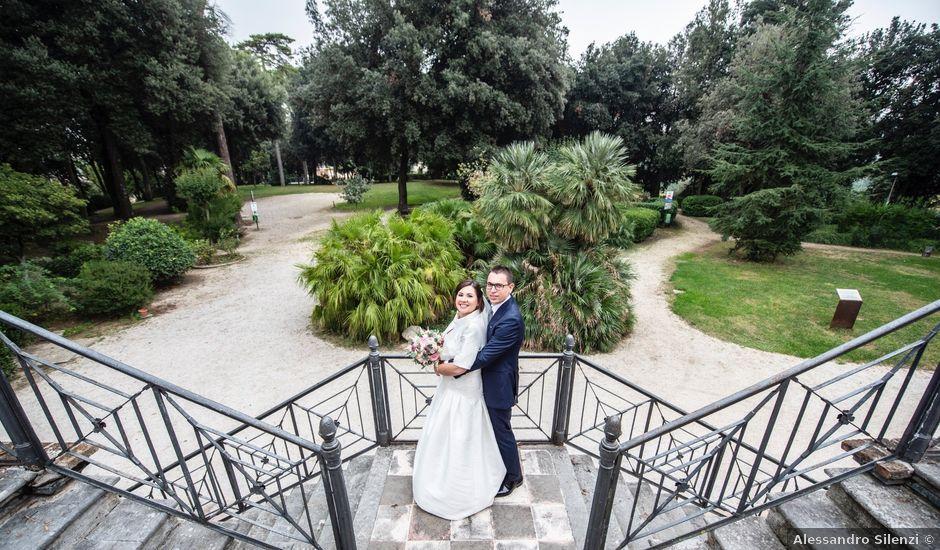 Il matrimonio di Nicola e Genny a Ancona, Ancona