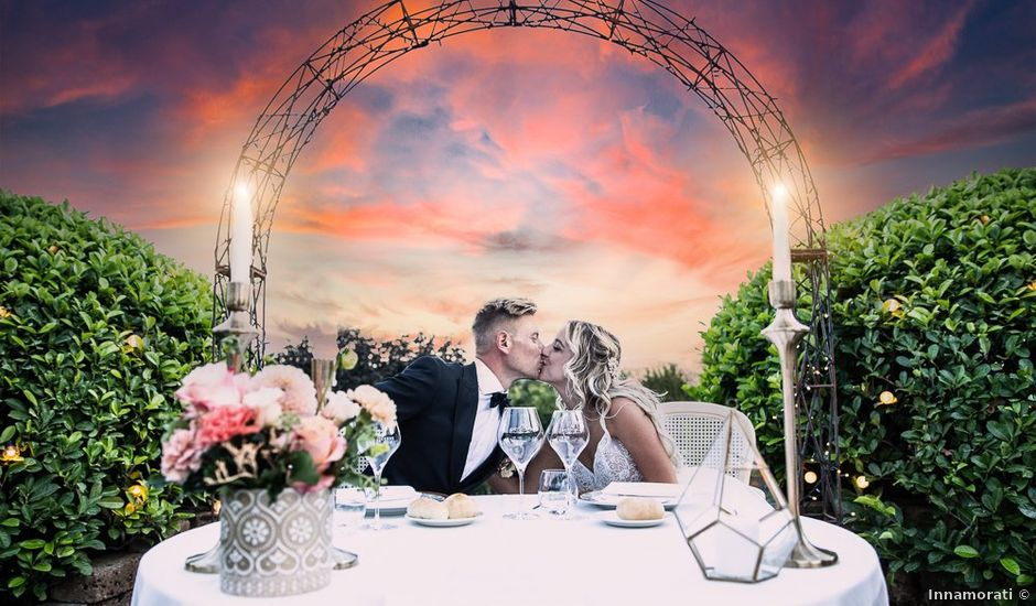 Il matrimonio di Cristian e Denise a Roccafranca, Brescia