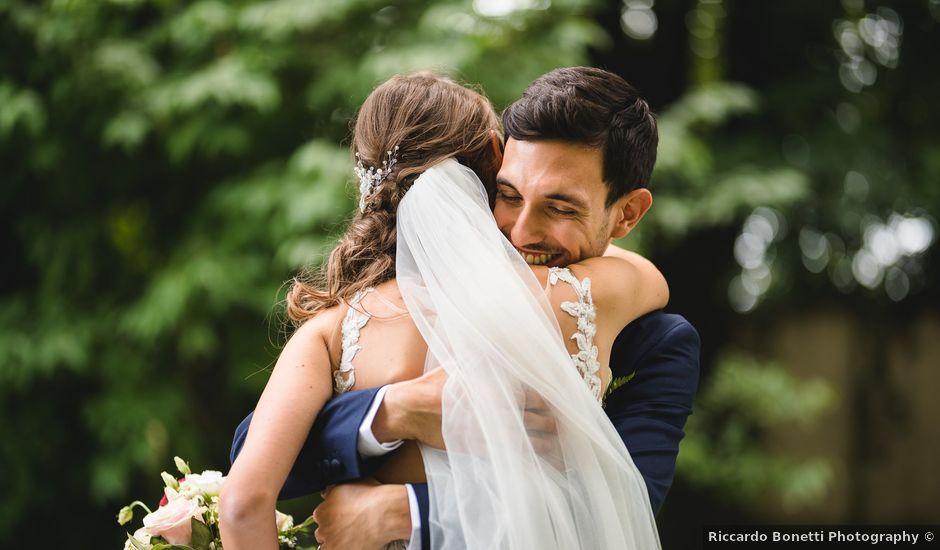 Il matrimonio di Alessandro e Laura a Osio Sotto, Bergamo