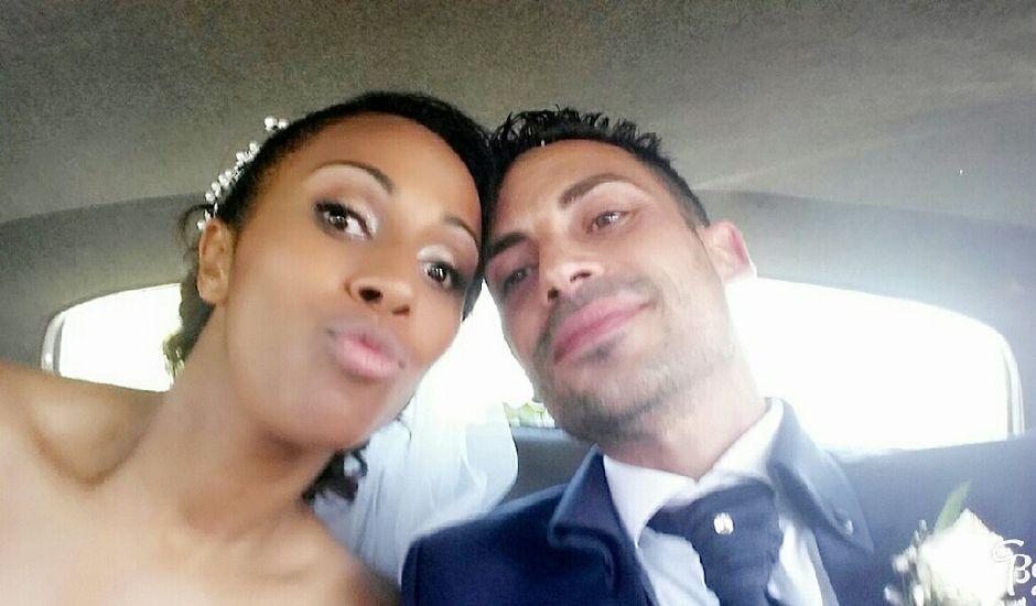 Il matrimonio di Salvatore e Marisa a Roma, Roma