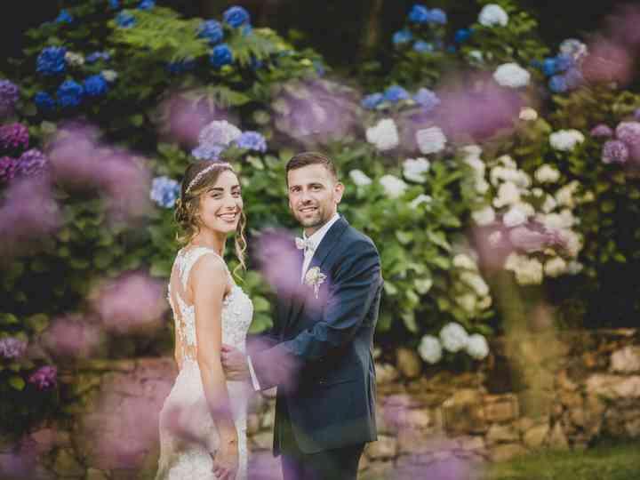 Le nozze di Diletta e Jacopo