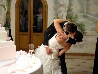 le nozze di Mattia e Valentina 1