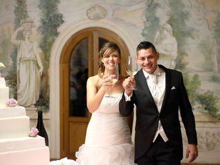 le nozze di Mattia e Valentina 2