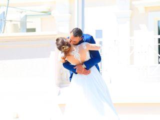 Le nozze di Gaetano e Nunzia