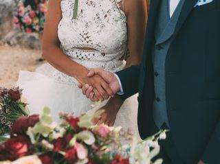 Le nozze di Angela e Agostino