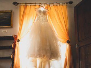 Le nozze di Vincenzo e Giovanna 2