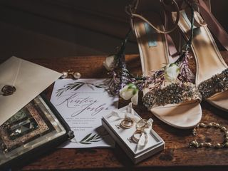 Le nozze di Kristeen e Joslyn 2