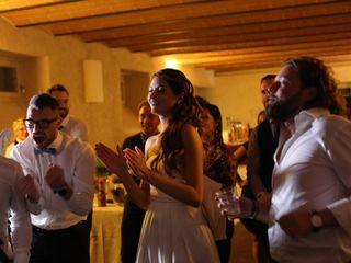 Le nozze di Carlotta e John 2
