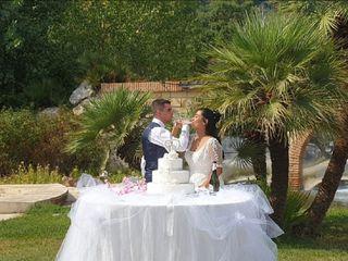 Le nozze di Anita e Tiziano