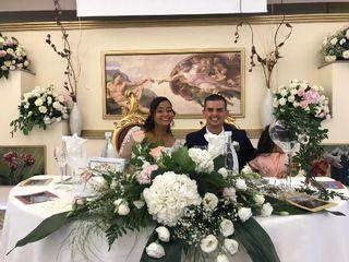 Le nozze di Anita e Tiziano 2