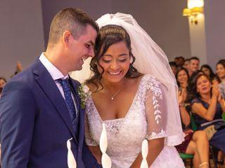 Le nozze di Anita e Tiziano 3