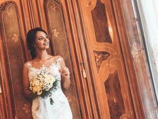 Le nozze di Elena e Francesco 3