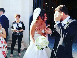 Le nozze di Silvia e Daniele 2