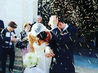 Le nozze di Silvia e Daniele 3