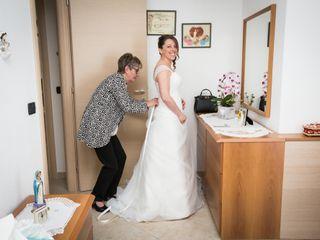 Le nozze di Jessica e Flavio 3