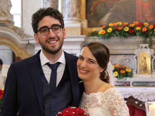 Le nozze di Maddalena e Elia