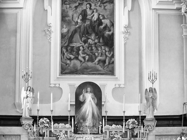 Il matrimonio di Diego e Francesca a Maddaloni, Caserta 16