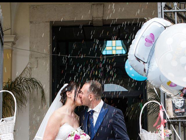 Il matrimonio di Diego e Francesca a Maddaloni, Caserta 18