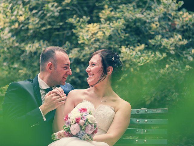 Il matrimonio di Diego e Francesca a Maddaloni, Caserta 23