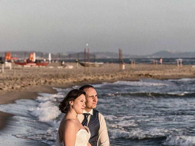 Il matrimonio di Diego e Francesca a Maddaloni, Caserta 29