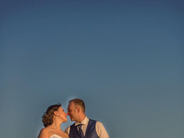 Il matrimonio di Diego e Francesca a Maddaloni, Caserta 30