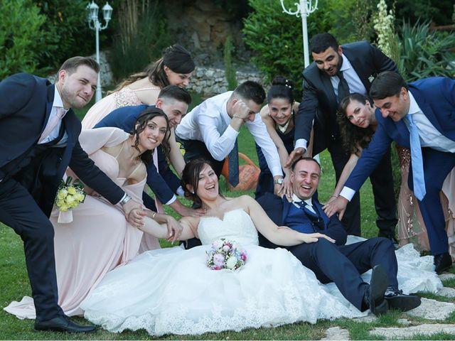 Il matrimonio di Diego e Francesca a Maddaloni, Caserta 32