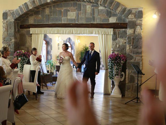 Il matrimonio di Diego e Francesca a Maddaloni, Caserta 33