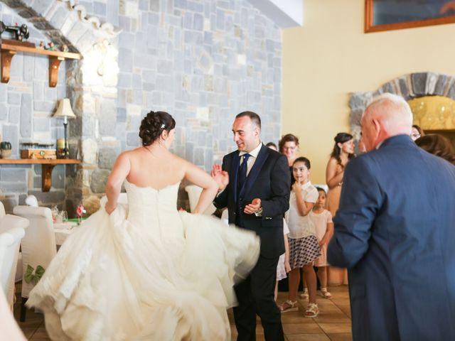 Il matrimonio di Diego e Francesca a Maddaloni, Caserta 34