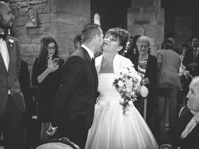 Il matrimonio di Marco e Sara a Merate, Lecco 9