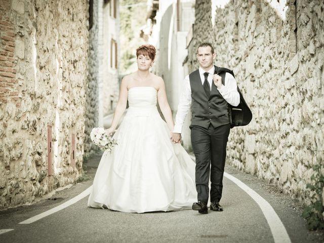 Il matrimonio di Marco e Sara a Merate, Lecco 18