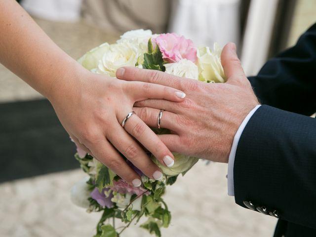 Il matrimonio di Marco e Sara a Merate, Lecco 21