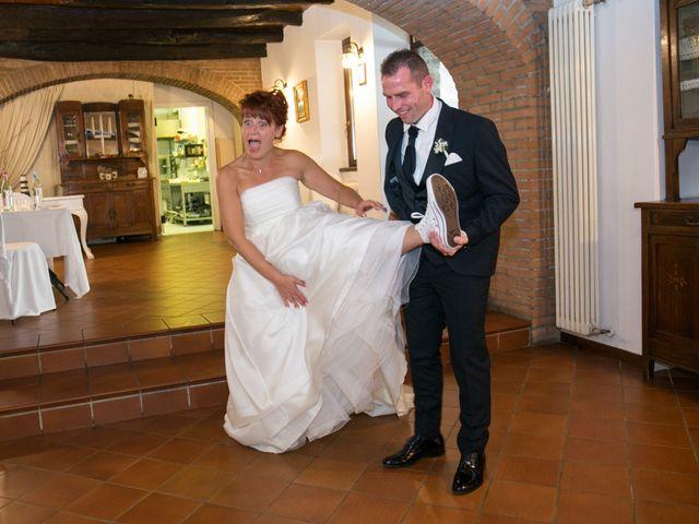 Il matrimonio di Marco e Sara a Merate, Lecco 23