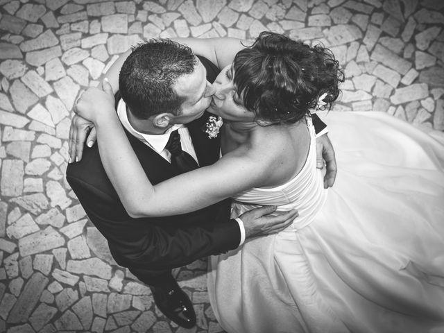 Il matrimonio di Marco e Sara a Merate, Lecco 2