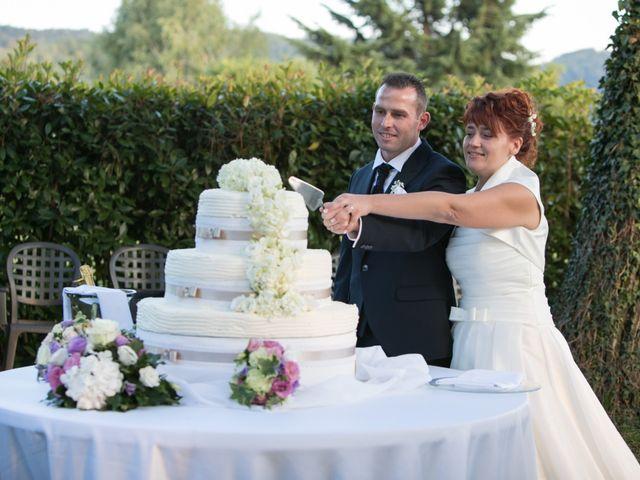 Il matrimonio di Marco e Sara a Merate, Lecco 25
