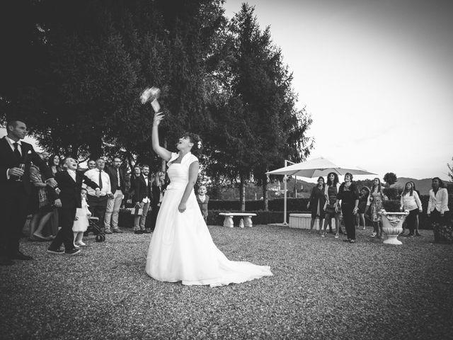 Il matrimonio di Marco e Sara a Merate, Lecco 28