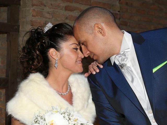 Il matrimonio di Giacomo e Ramona a Modena, Modena 1