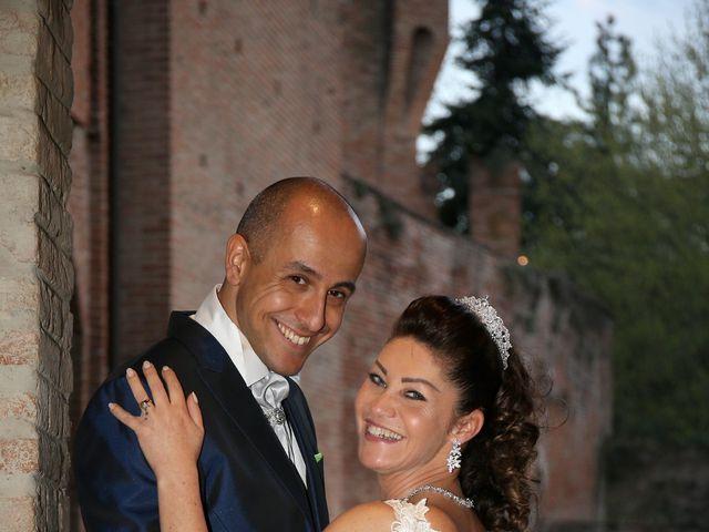 Il matrimonio di Giacomo e Ramona a Modena, Modena 3