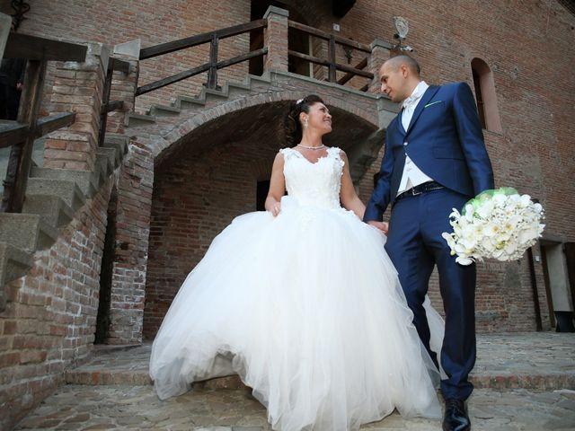 Il matrimonio di Giacomo e Ramona a Modena, Modena 2
